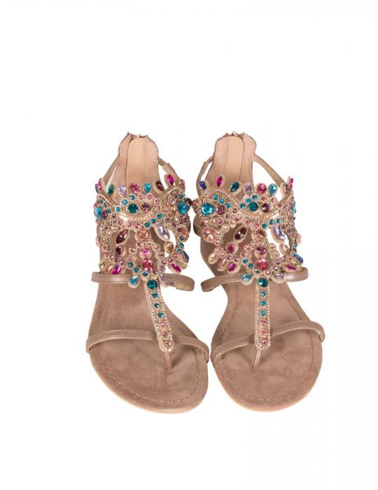 Sandalo Pietre