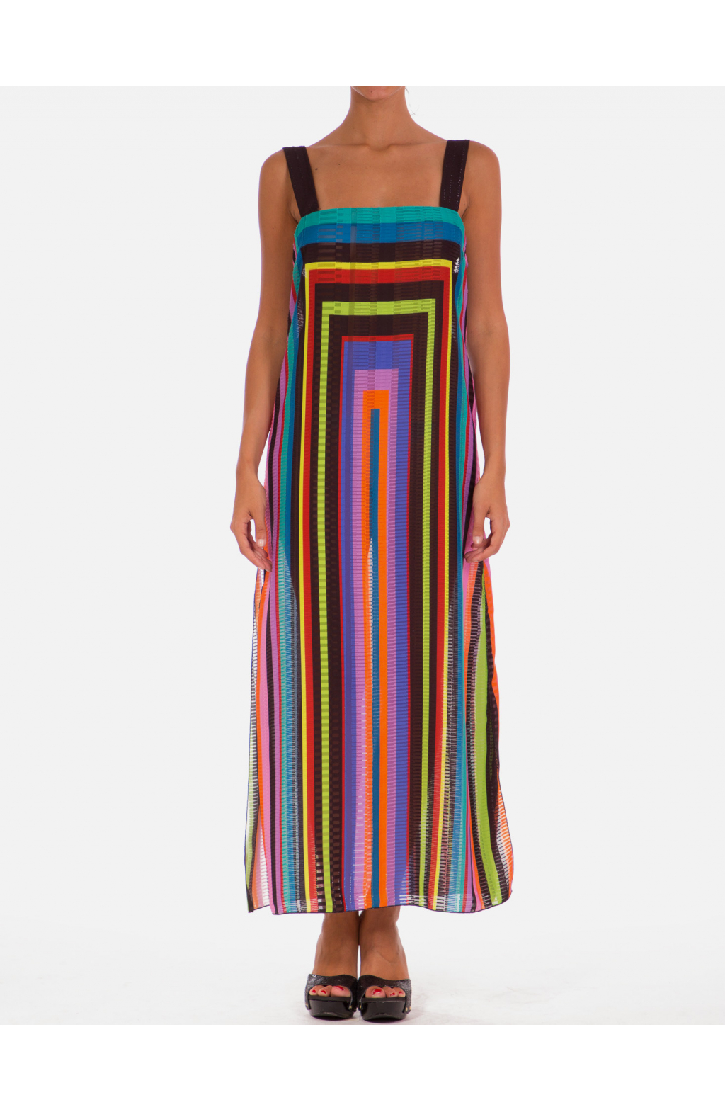 Oriental Dress Optical Line