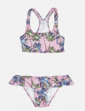 Bikini Baby Crop Top con slip Palm Springs