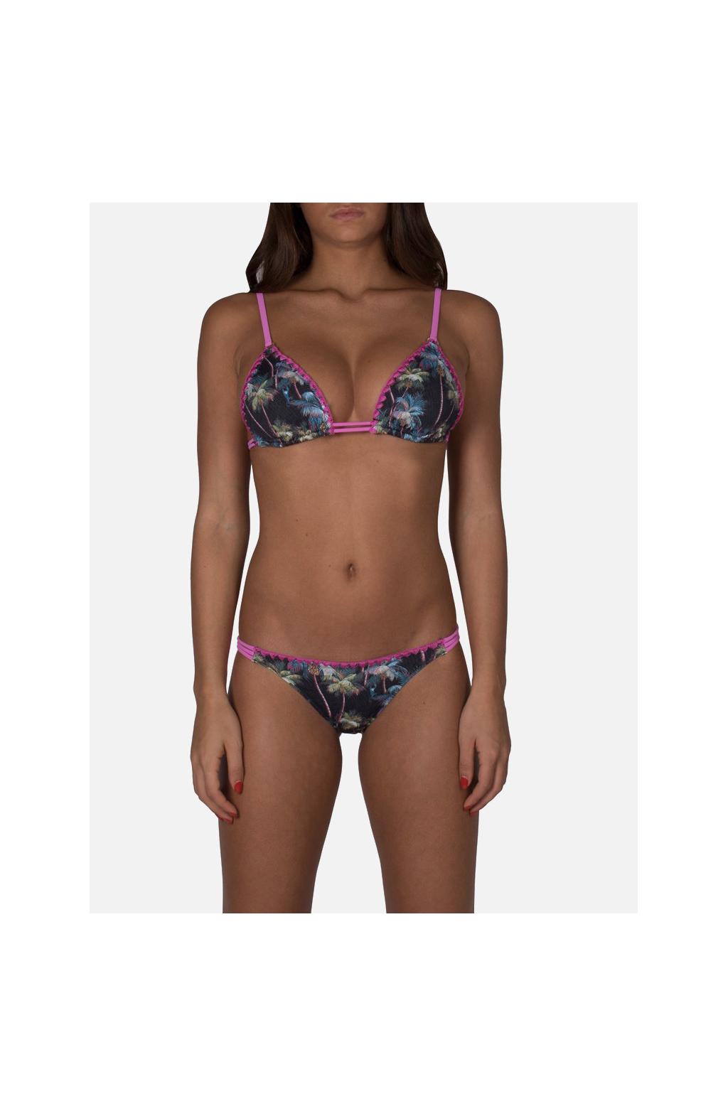 Saldi costumi da bagno e bikini outlet e offerte griffe - Costumi da bagno pin up ...