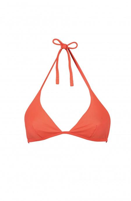 Bikini One Color Dune Brassiere Bra Poisson D'Amour - 1