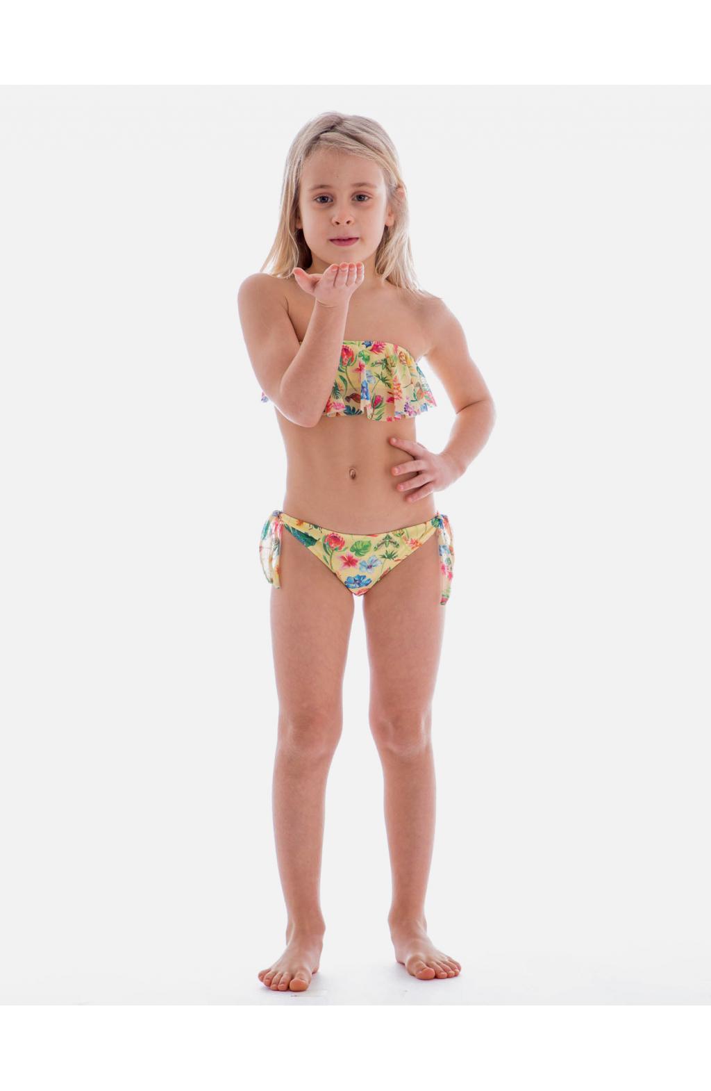 Bikini fascia Botanic Baby
