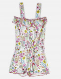 Baby Playsuit Fantasy Mix