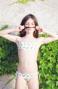 Bikini Top a fascia baby Alabama Cactus Poisson D'Amour - 2