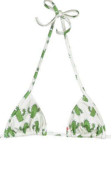 Bikini Top Triangolo Baby Cactus Poisson D'Amour - 1