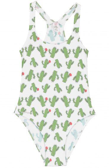 Costume Intero Baby Cactus Agogoa - 1