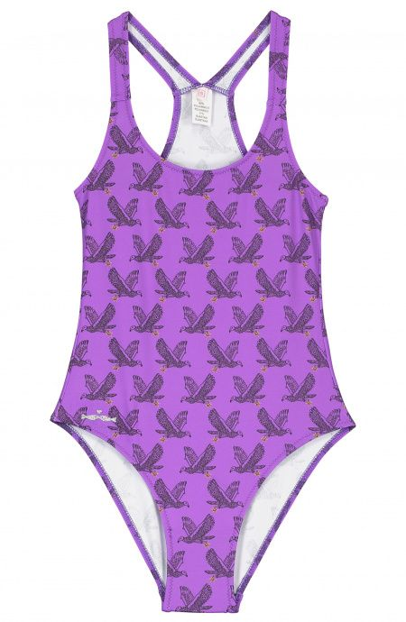 Costume Intero Baby Avvoltoio Poisson D'Amour - 2