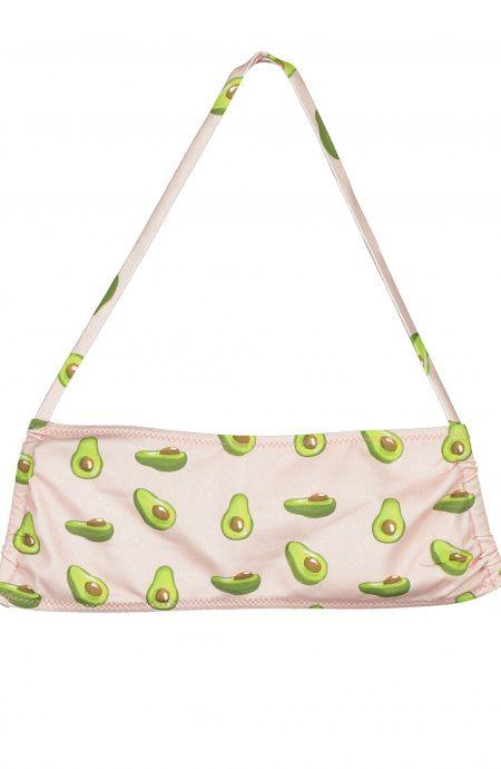 Bikini Bandeau Alabama baby top Avocado Poisson D'Amour - 1