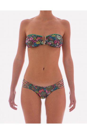 Bikini Fascia Fantasy centroseno a V Agogoa - 1