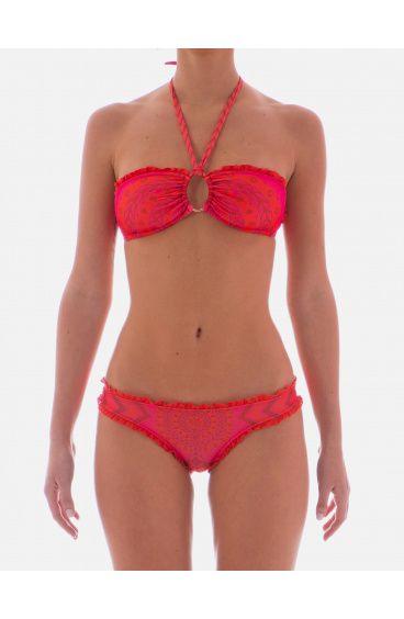 Bikini Fascia Maiolica Agogoa - 1
