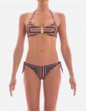 Bikini Brassiere Zip Riga Optical