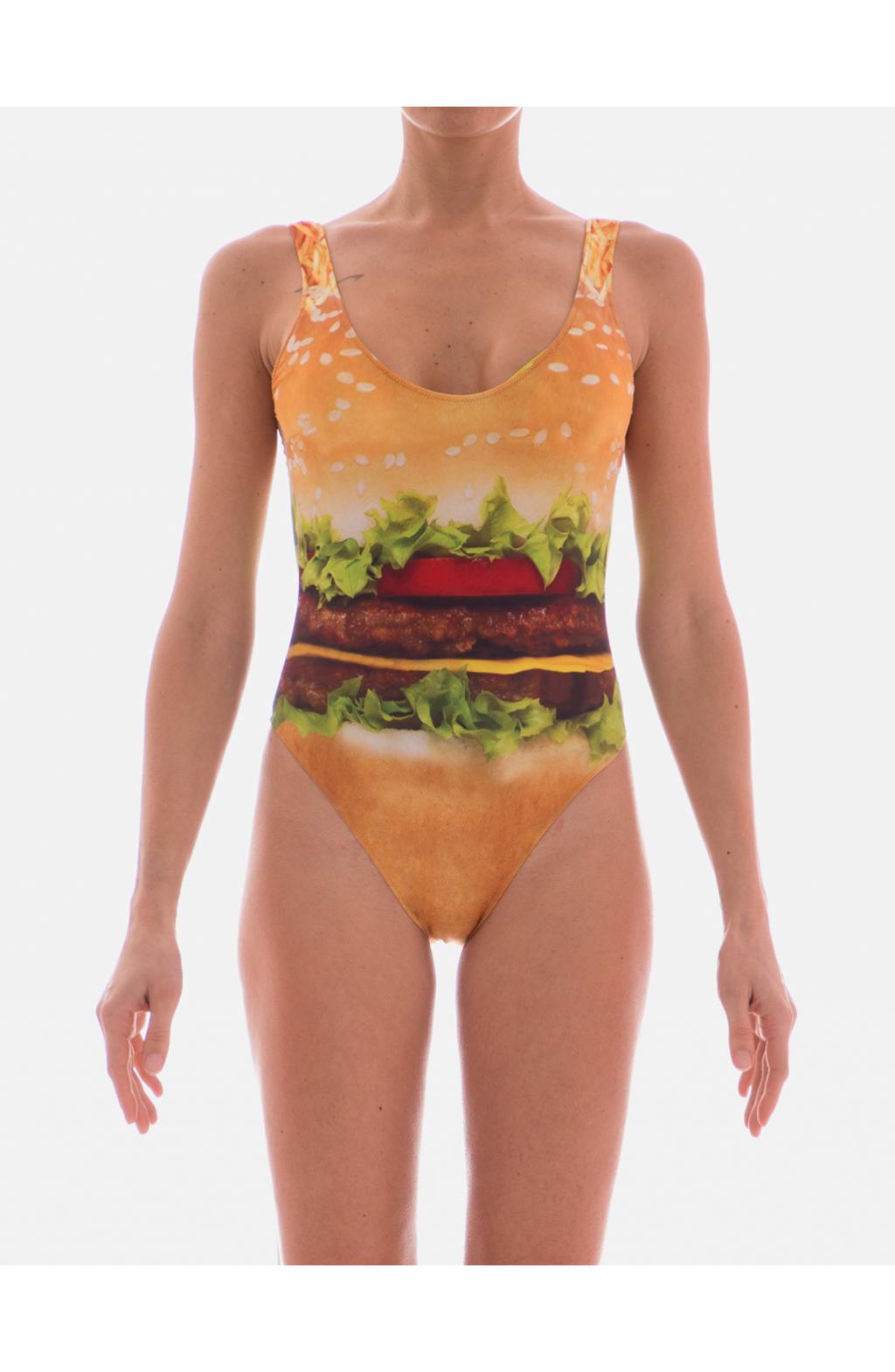 Intero Stampa Hamburger