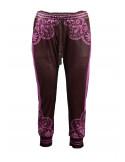 Trousers Chenille Maiolica