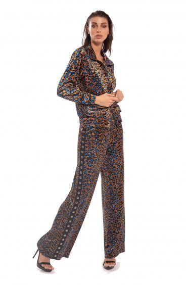 Trousers Animalier Pin-Up Stars - 2