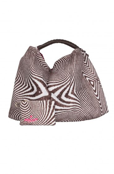 Borsa Mare Optical Pin-Up Stars - 1