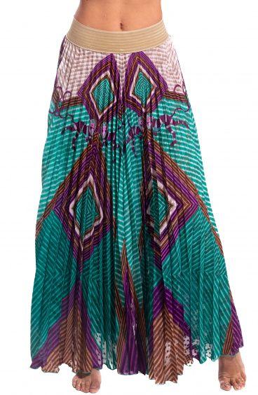 Skirt Ramayana Pin-Up Stars - 10