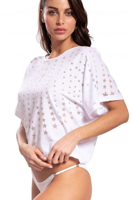 T-Shirt Stars Pin-Up Stars - 3
