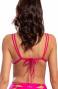 Top Bikini Triangolo con Accessorio Pin-Up Stars - 6
