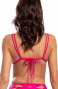 Triangle Bikini with Accessory Pin-Up Stars - 6