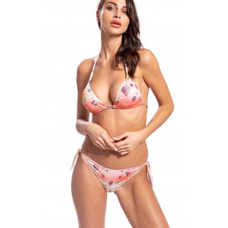 Bikini Triangolo Balloons Slip Fiocchi