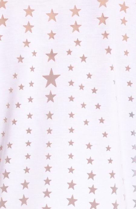 Abito Midi Stars Pin-Up Stars - 8