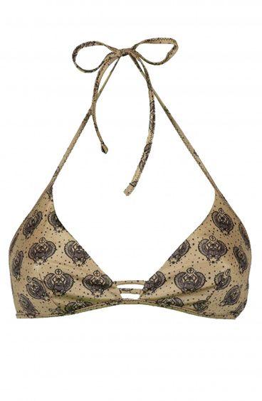 Bikini Brassiere Sinai Scarabeo Poisson D'Amour - 1