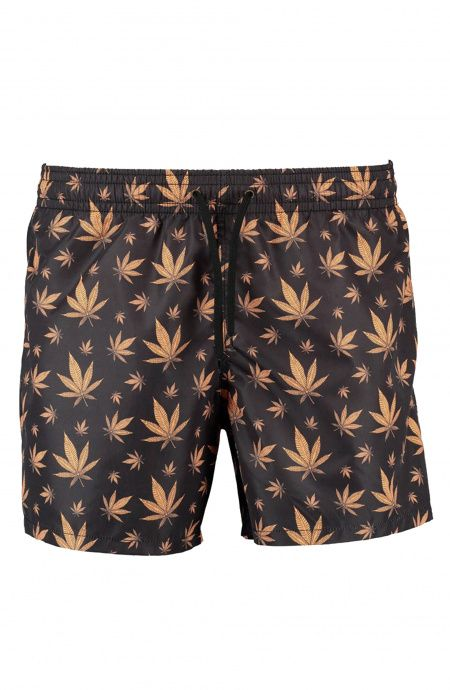 Man Papiro boxer Marijuana Poisson D'Amour - 3