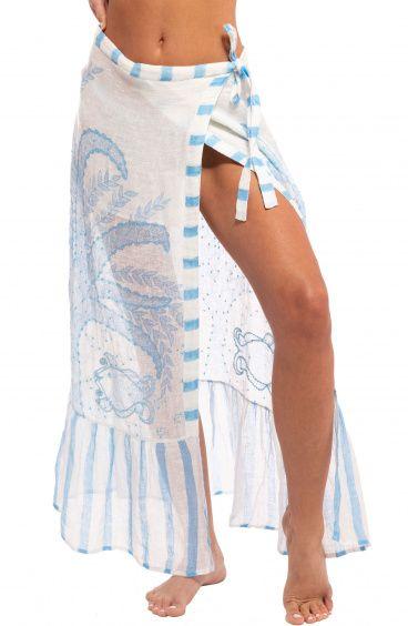 Skirt African Dream