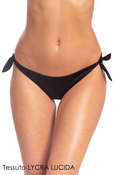 Slip Bikini Culotte Pin-Up Stars - 1