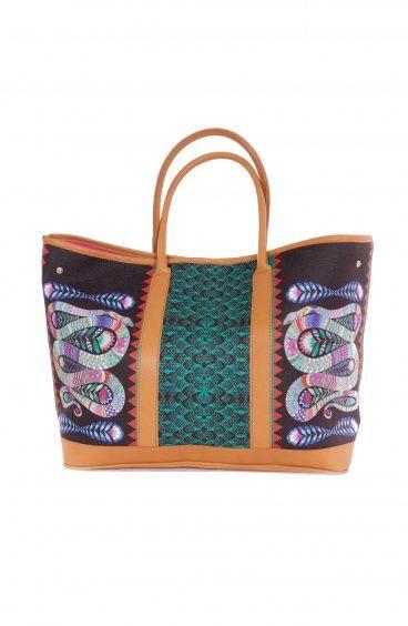Shopping Bag Snake