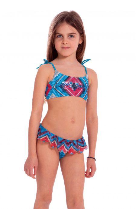 Bikini Jais Mini Pin-Up Stars - 1