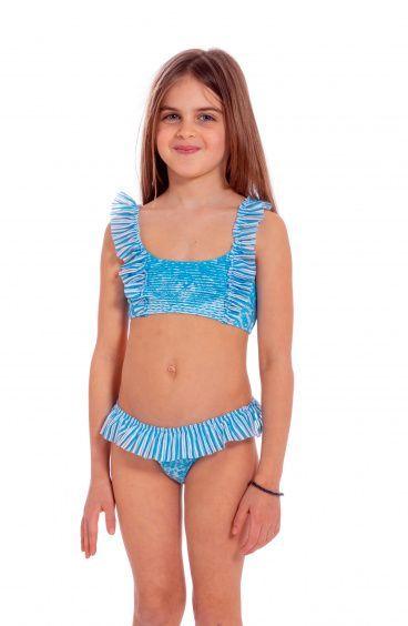 Bikini Sogno d'Africa Mini Pin-Up Stars - 4