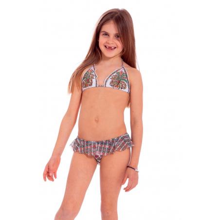 Triangle Bikini Indian Mini