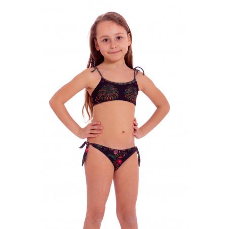 Bandeau Bikini Indian Mini