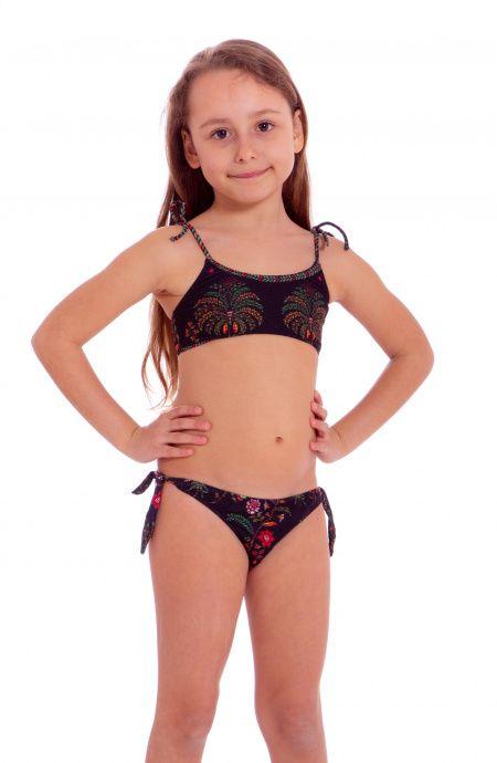 Bikini Fascia Indian Mini Pin-Up Stars - 1