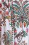 Maxi Dress Indian Print Pin-Up Stars - 4