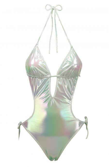 Costume Intero Serie Iridiscente Poisson D'Amour - 3