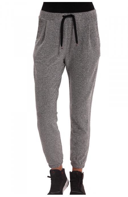 Pantalone In Lurex Pin-Up Stars - 1