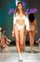 Top Bikini Triangolo Imbottito Ricamo Borchie Pin-Up Stars - 1