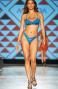 Bikini Balconcino Con Ferretto Animal Colors Sgambato Agogoa - 4
