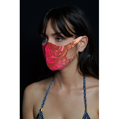 Animal Cool Mask