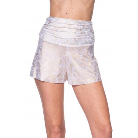Shorts Jacquard Lamina