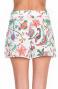 Shorts Con Tasche Stampa Camaleonte Pin-Up Stars - 2