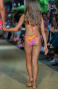 Baby Bikini Fascia Slip Fiocchi Dune - 2