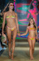 Baby Bikini Fascia Slip Fiocchi Dune - 3